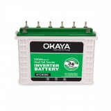 Okaya HT20000 200AH Hadi Tall Tubular Battery